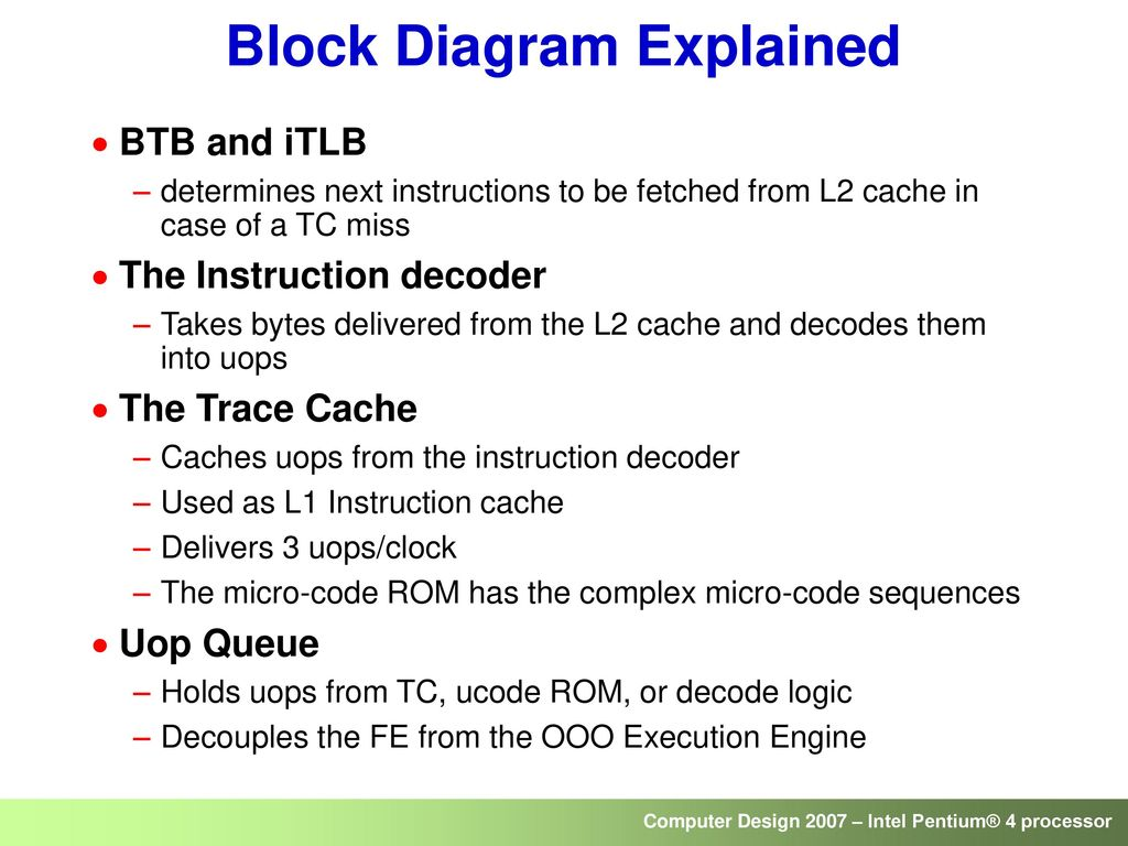 hight resolution of block diagram explained