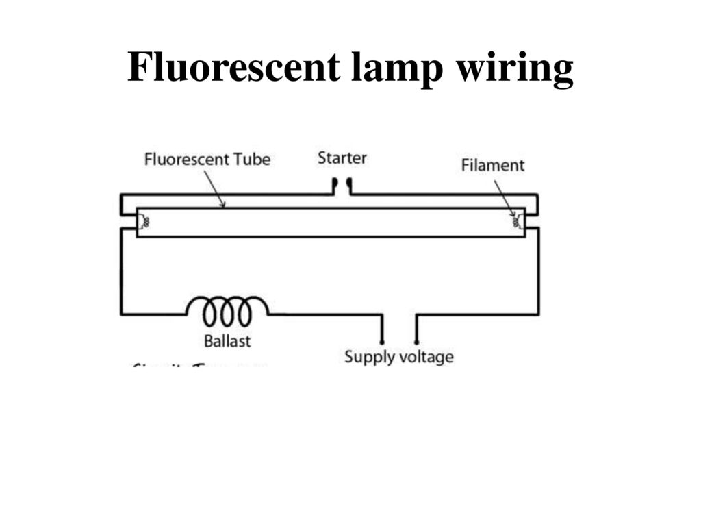 hight resolution of 10 fluorescent lamp wiring