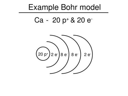 small resolution of 19 example bohr model ca 20 p 20 e 20 p 2 e 8 e 8 e 2 e