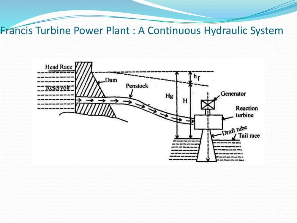 medium resolution of 13 francis turbine