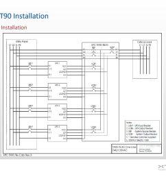 t90 wiring diagram [ 1024 x 768 Pixel ]