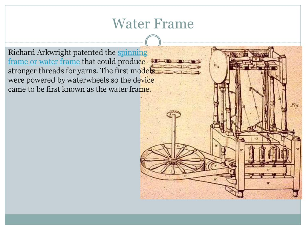 hight resolution of water frame