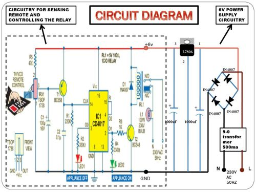 small resolution of 6 circuit diagram