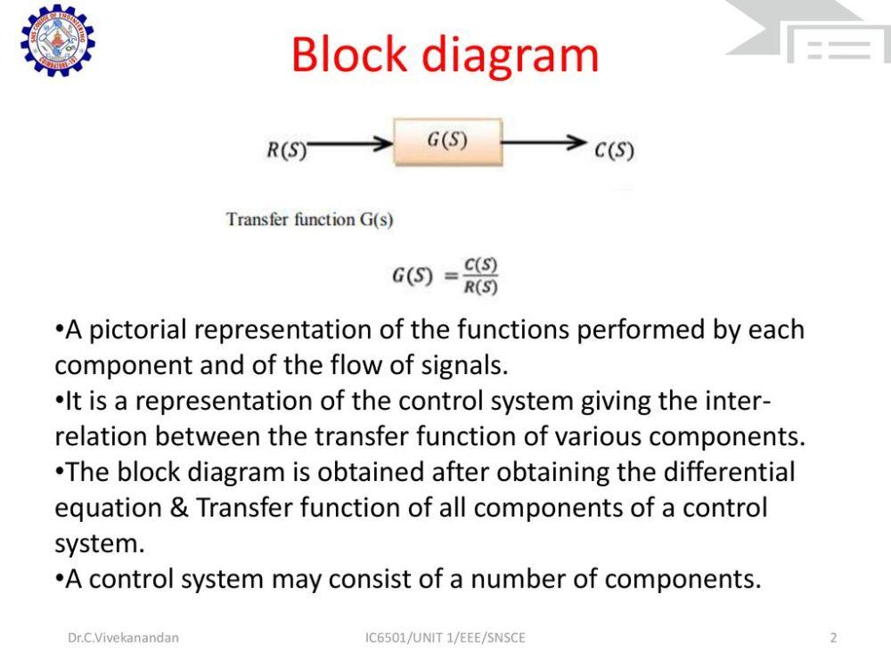medium resolution of 2 block diagram