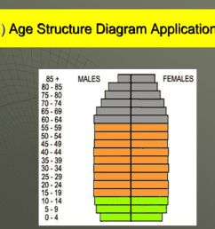 12 e age structure diagram applications [ 1024 x 768 Pixel ]
