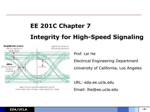 small resolution of ee 201c chapter 7 integrity for high speed signaling