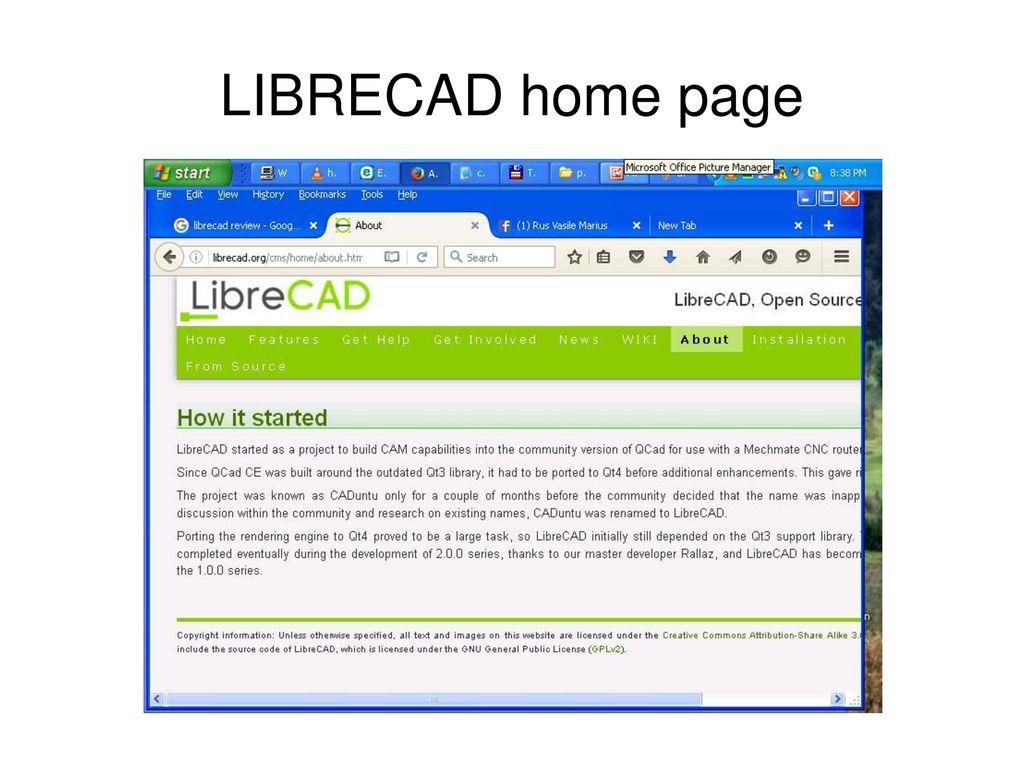 Librecad Pdf Import