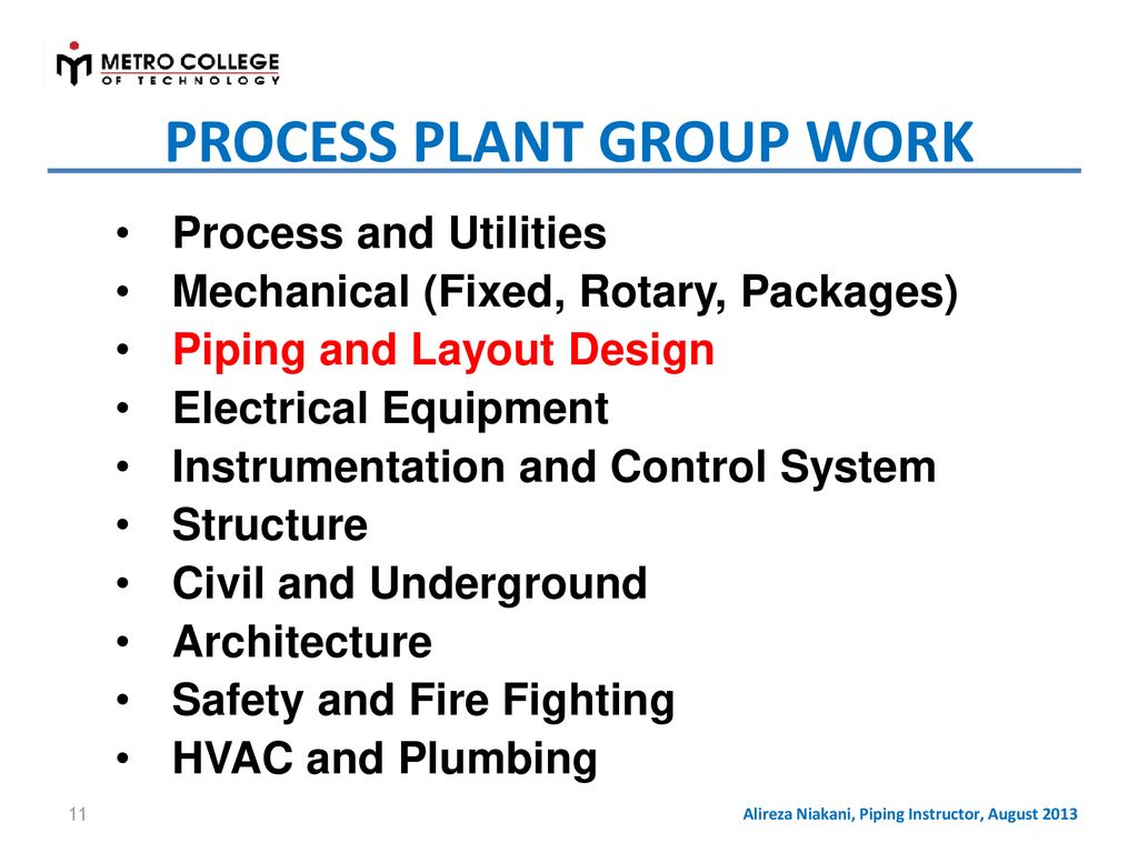 hight resolution of 11 process plant group work