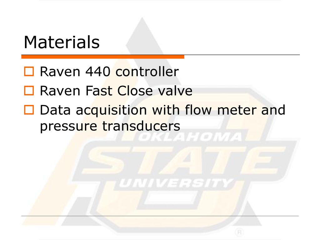 hight resolution of materials raven 440 controller raven fast close valve