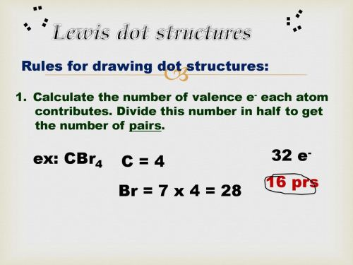 small resolution of 6 lewis dot structures