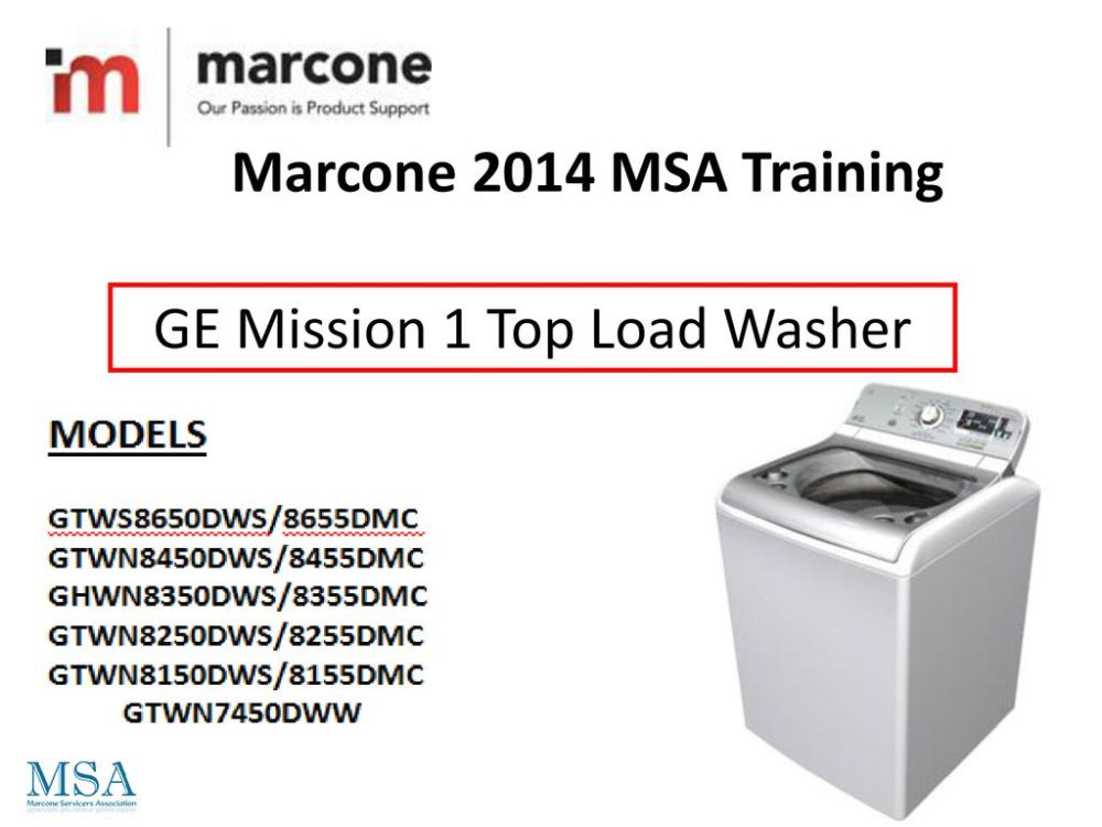 medium resolution of ge mission 1 top load washer