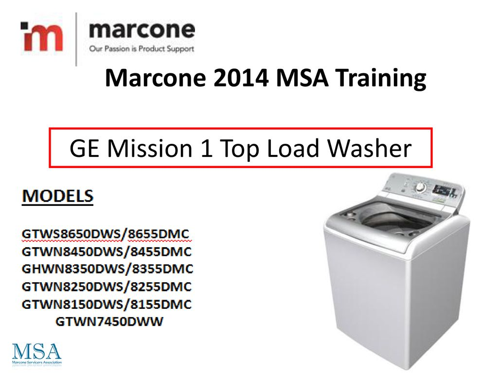 hight resolution of ge mission 1 top load washer