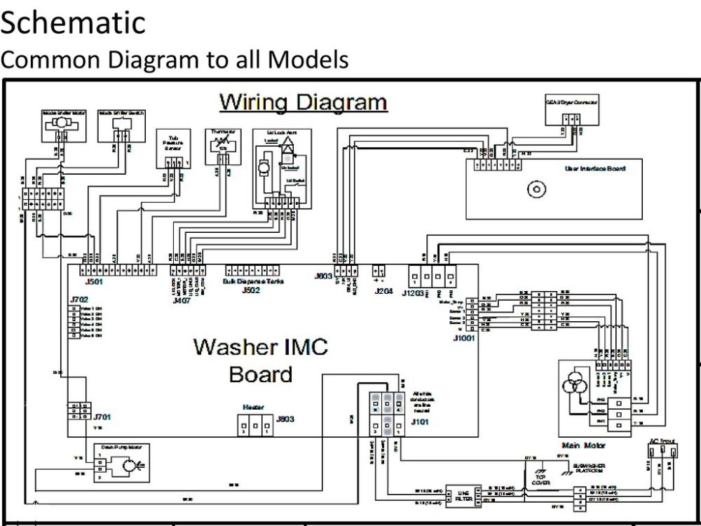 medium resolution of 76 schematic common diagram to all models