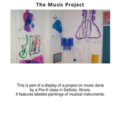 pre k math and science instructor manual it features labeled paintings of musical instruments  [ 1024 x 1325 Pixel ]