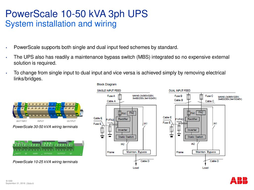 hight resolution of system installation and wiring