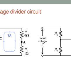 voltage divider circuit [ 1024 x 768 Pixel ]