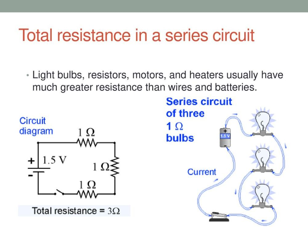 medium resolution of wiring diagram parallel decreases total wiring diagram forward wiring diagram parallel decreases total