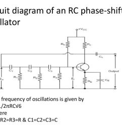 rc phase shift oscillator circuit diagram controlcircuit circuit circuit diagram control circuit c grounding rc phase [ 1024 x 768 Pixel ]