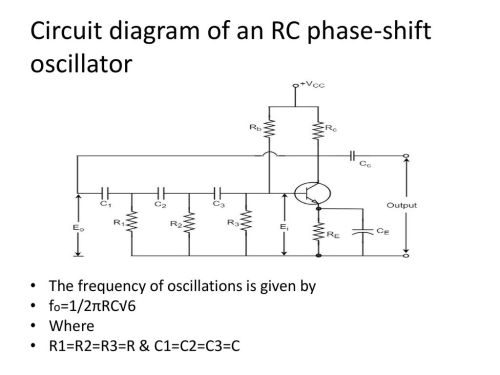 small resolution of rc phase shift oscillator circuit diagram controlcircuit circuit circuit diagram control circuit c grounding rc phase