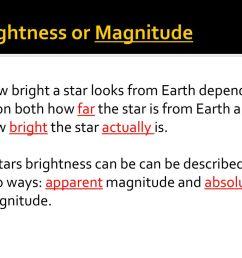 3 brightness or magnitude [ 1024 x 768 Pixel ]