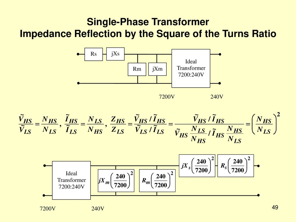 hight resolution of 49 single phase transformer