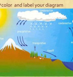 5 color and label your diagram [ 1024 x 768 Pixel ]