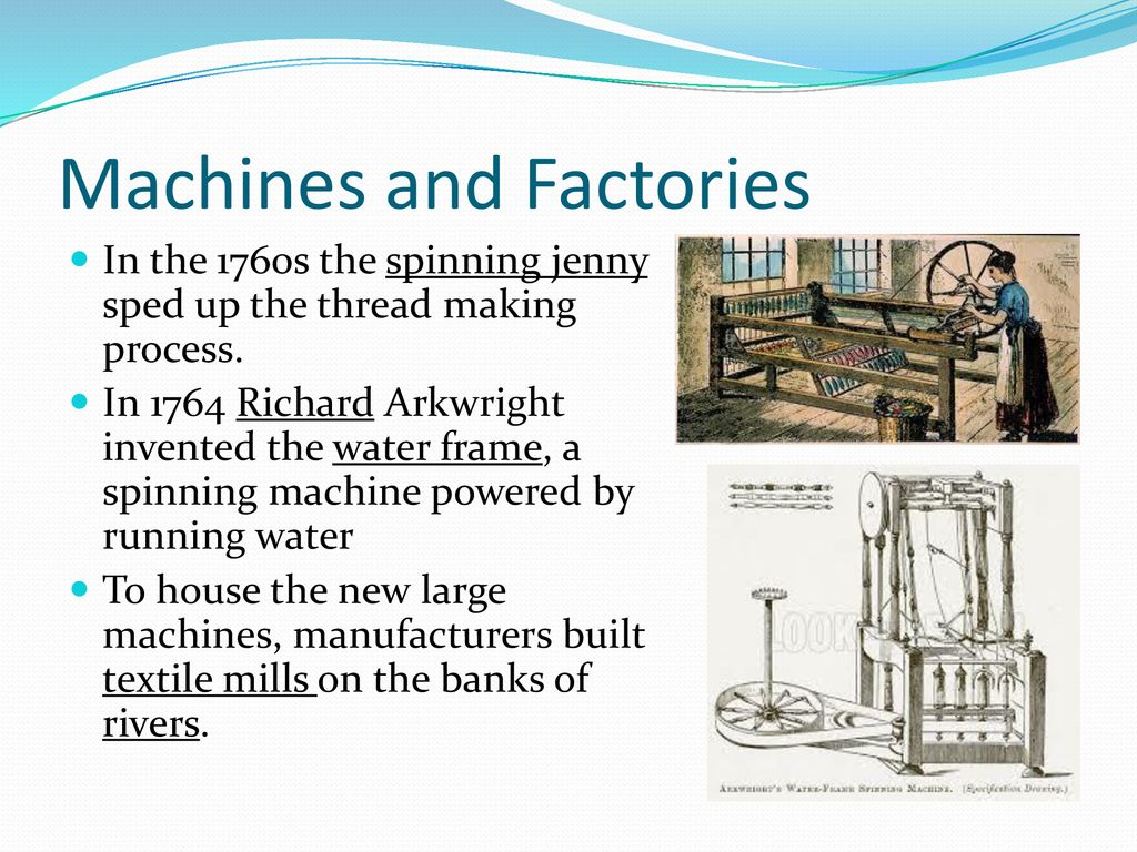 hight resolution of 4 machines and factories