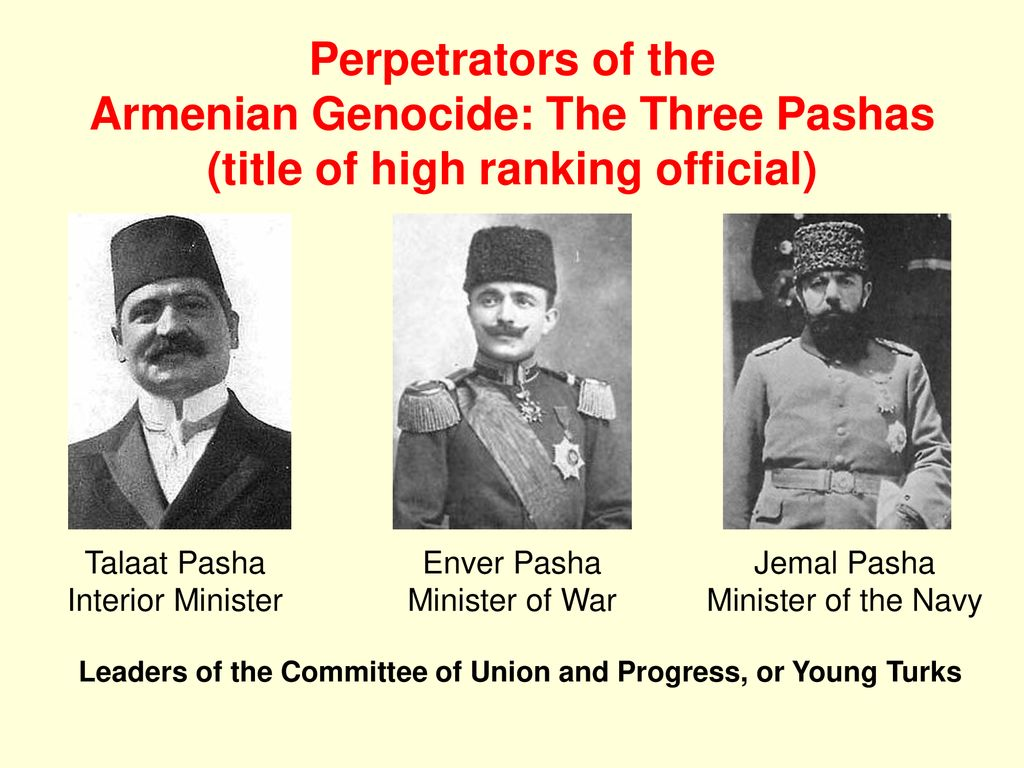 Image result for the three pashas