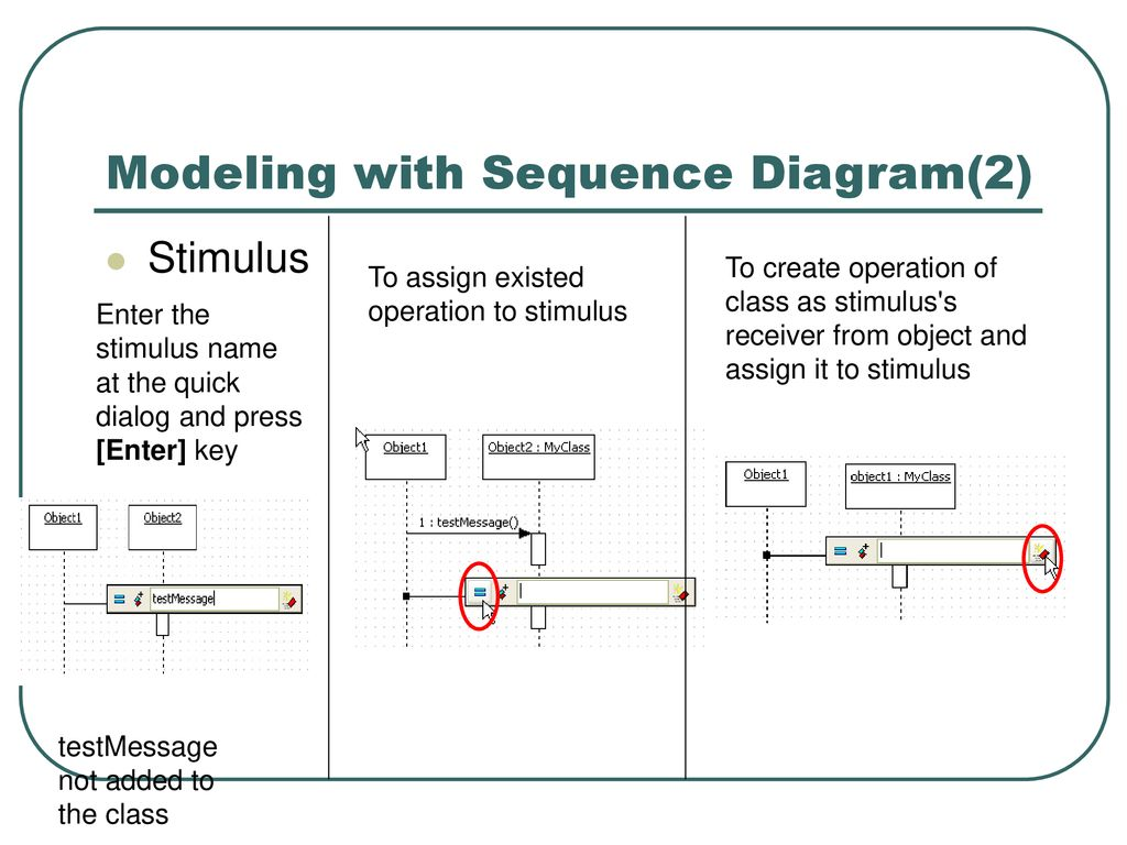 hight resolution of modeling with sequence diagram 2
