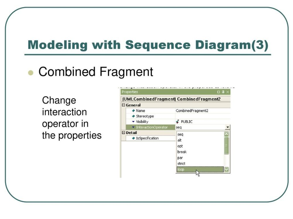 medium resolution of modeling with sequence diagram 3