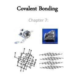 1 covalent bonding chapter 7  [ 1024 x 768 Pixel ]