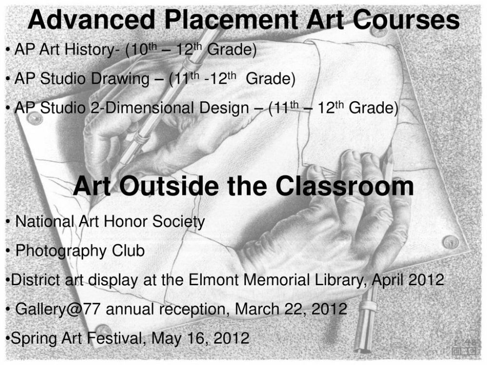 medium resolution of Floral Park Memorial High School - ppt download