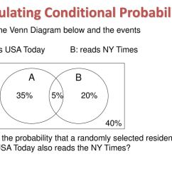 calculating conditional probabilities [ 1024 x 768 Pixel ]