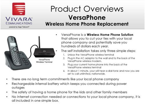 small resolution of wireless home phone replacement
