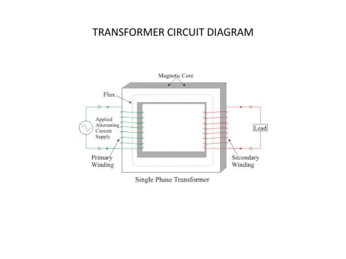 small resolution of 2 transformer circuit diagram