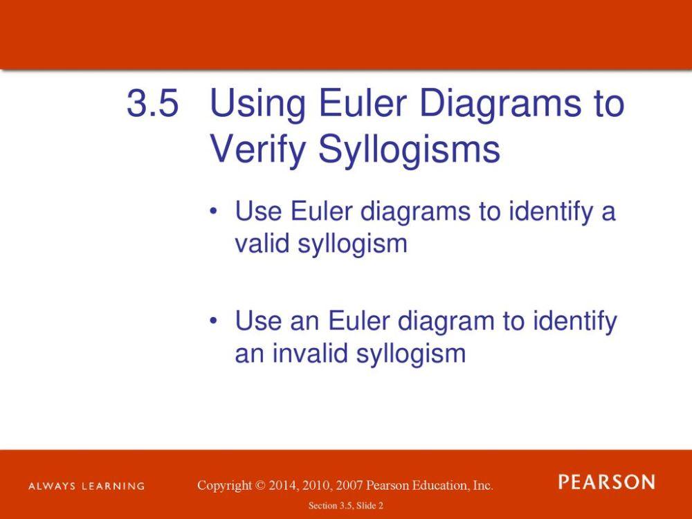 medium resolution of using euler diagrams to verify syllogisms