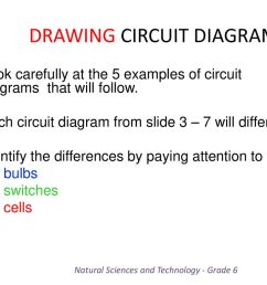 drawing circuit diagrams [ 1024 x 768 Pixel ]
