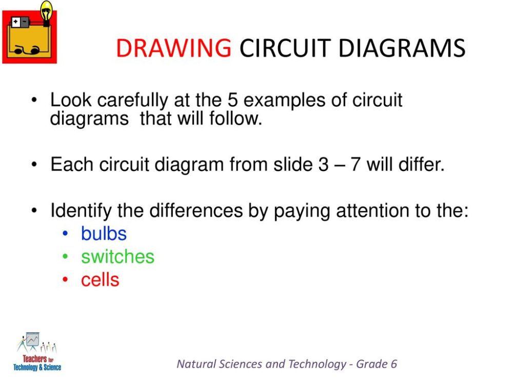 medium resolution of drawing circuit diagrams