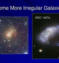 5 some more irregular galaxies [ 1024 x 768 Pixel ]