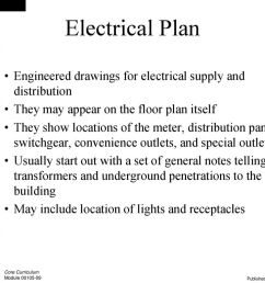 electrical plan notes wiring diagramintroduction to construction drawings ppt download39 electrical plan engineered [ 1024 x 768 Pixel ]