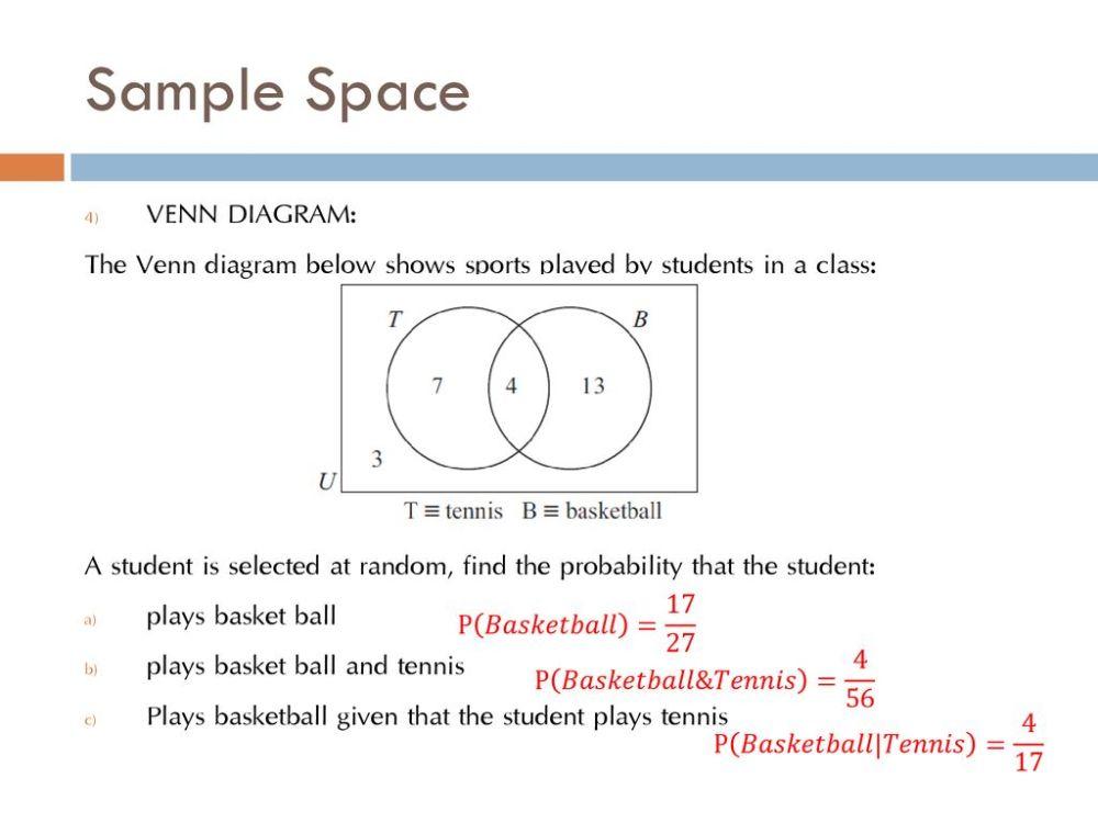 medium resolution of 13 sample space venn diagram