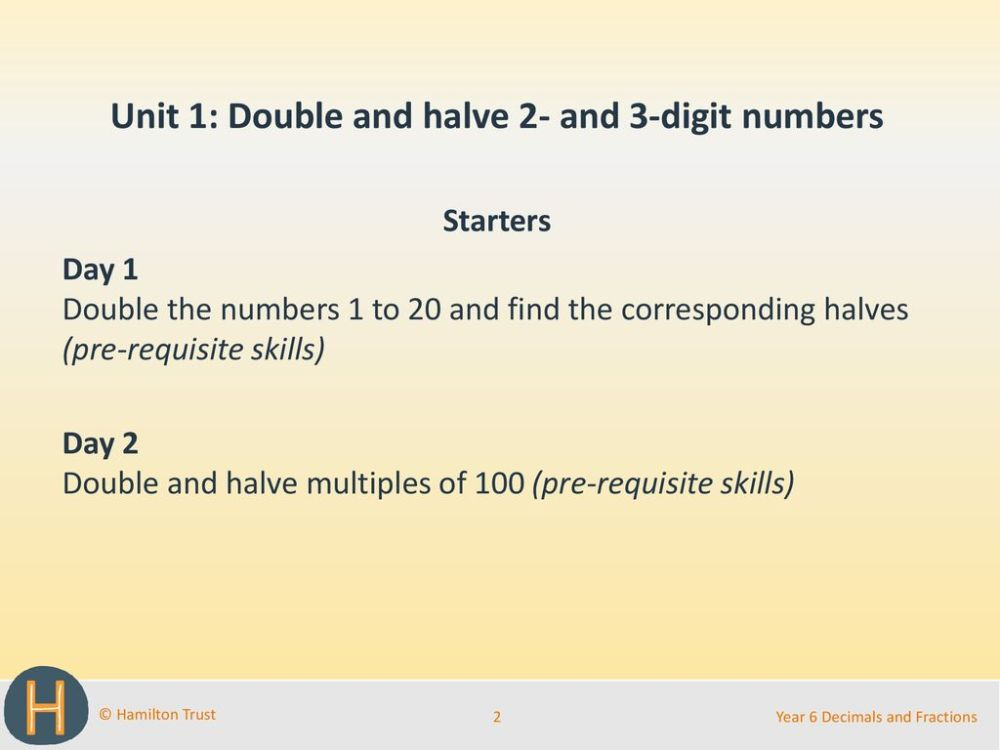 medium resolution of Doubling And Halving Decimals - halting time