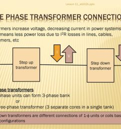 three phase transformer connections [ 1024 x 768 Pixel ]