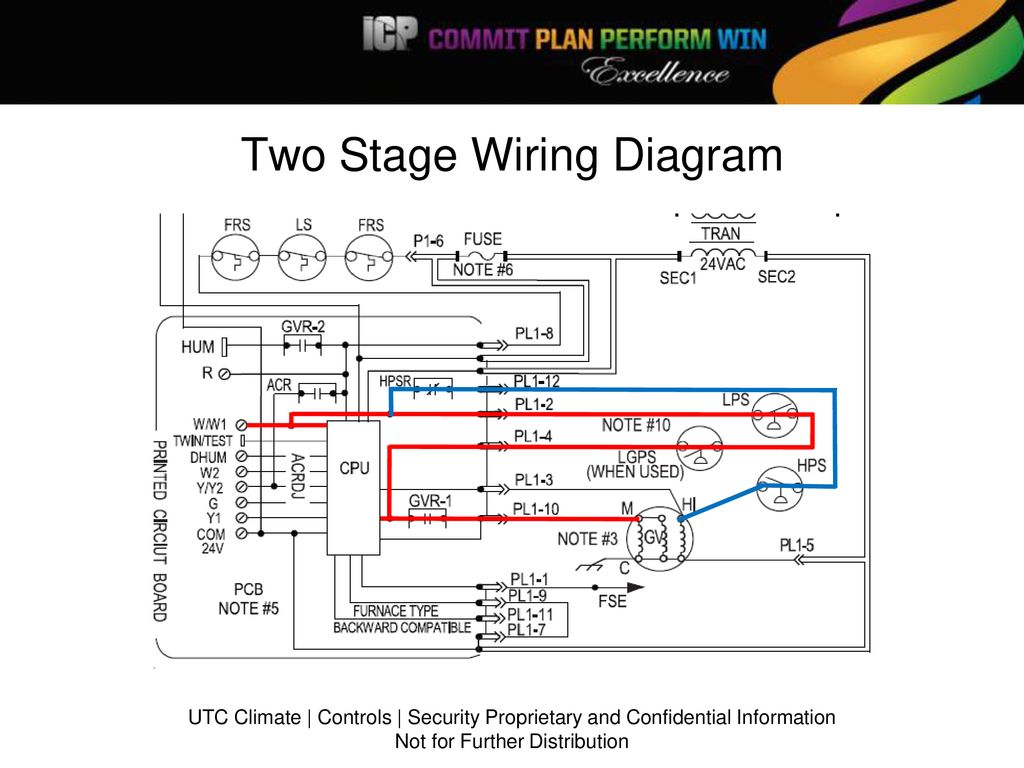 hight resolution of two stage wiring diagram