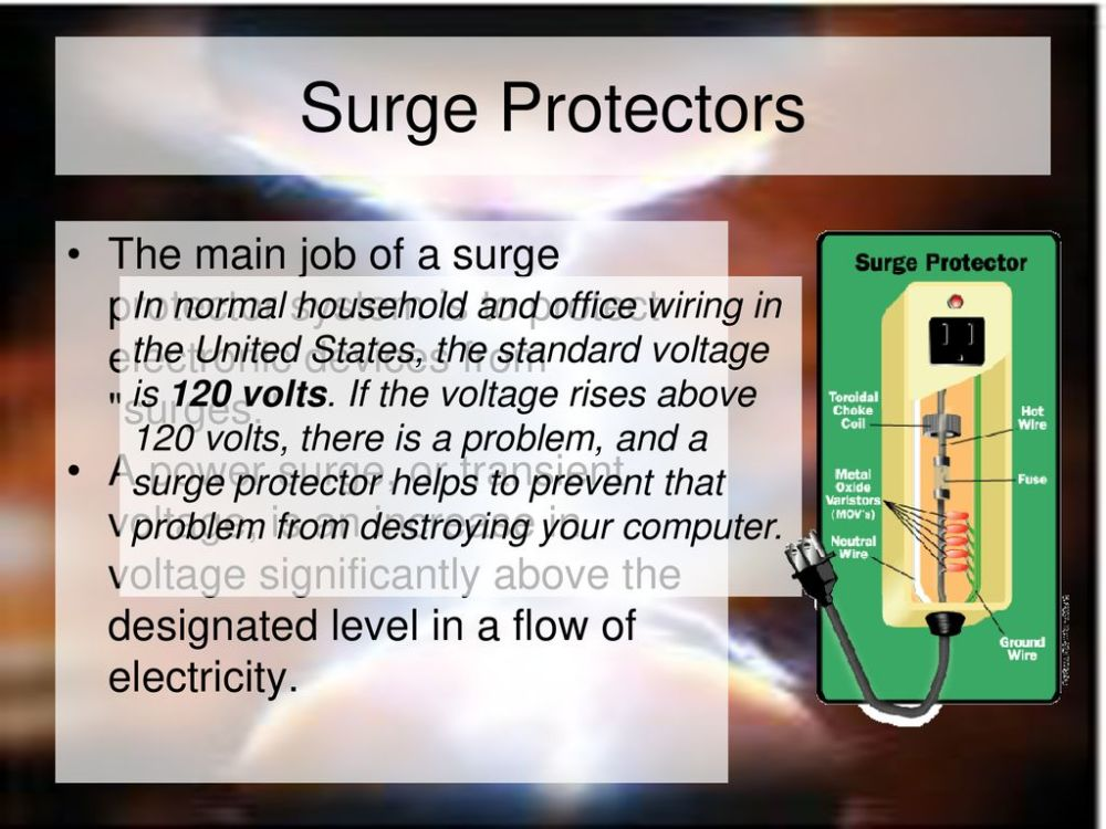 medium resolution of 11 surge protectors