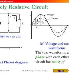 purely resistive circuit [ 1024 x 768 Pixel ]