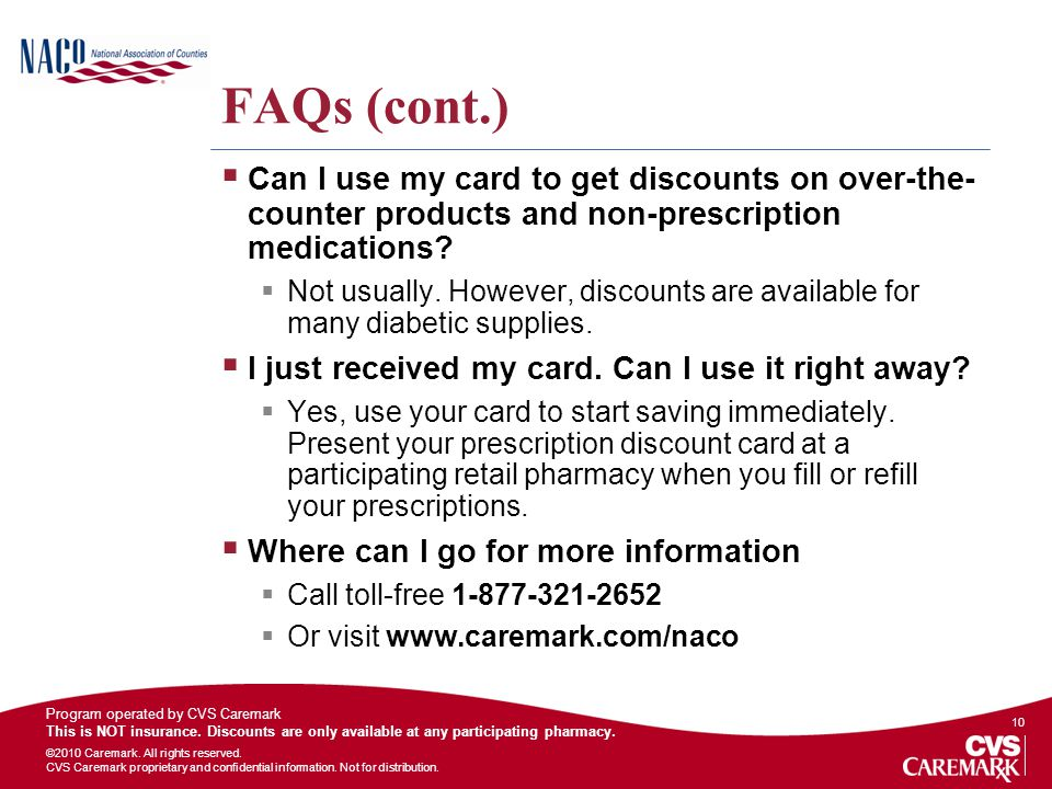 free prescription card program ppt online cvs caremark 4 - Cvs Prescription Card