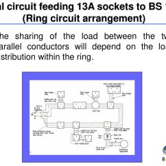 Rcd Spur Wiring Diagram Holden Rodeo Stereo How To Wire A Socket Schematic Library Bs 1363