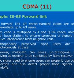 cdma 11 example is 95 forward link [ 1024 x 768 Pixel ]