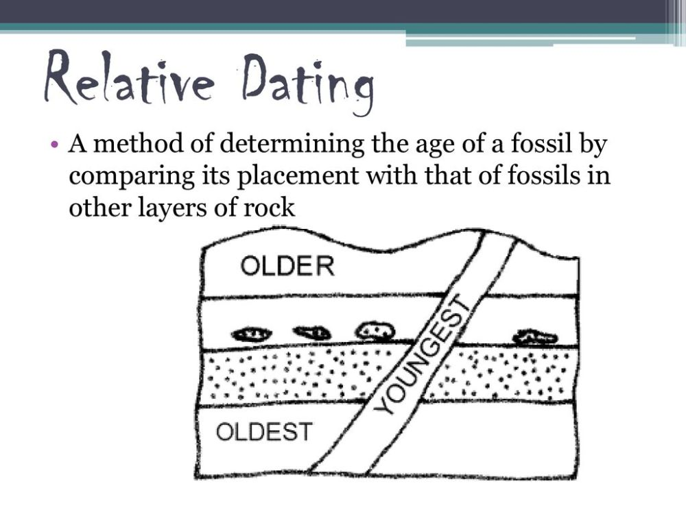 medium resolution of dating differences defined 2 relative